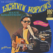 Lightnin' Hopkins - Blue Lightnin'