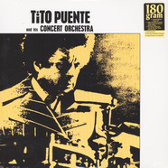 Tito Puente - And His Concert Orchestra