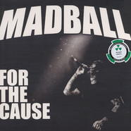Madball - For The Cause Black Vinyl Edition