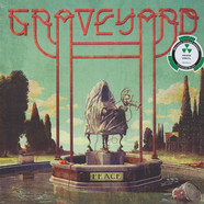 Graveyard - Peace White Vinyl Edition
