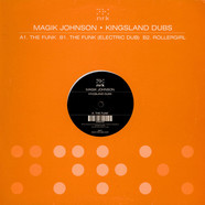 Magik Johnson - Kingsland Dubs