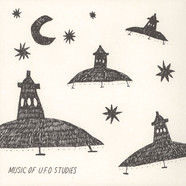 V.A. - Music Of U.F.O Studies