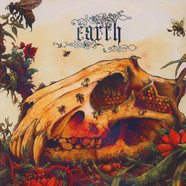 Earth - The Bees Made Hones In The Lion's Skull