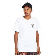 adidas Skateboarding - Pushing Tre Tee