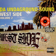 V.A. - Da Undaground Sound: West Side Volume 2
