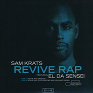 Sam Krats - Revive Rap Feat. Da Sensei Jim Sharp Remix