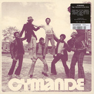 Cymande - Fug / Brothers On The Slide