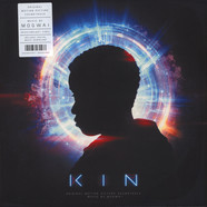 Mogwai - OST KIN Black Vinyl Edition