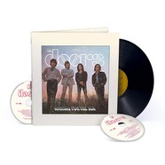 Doors, The - Waiting For The Sun 50th Anniversary Edition