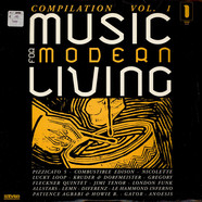 V.A. - Music For Modern Living #01