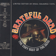 Grateful Dead - The Very Best Of The Dead Bone Colored Vinyl Edition