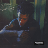 Tom Waits - Blue Valentine Remastered Black Vinyl Edition