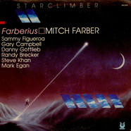 Farberius Mitch Farber - Starclimber