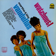 Martha Reeves & The Vandellas - Watchout!