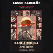 Lasse Färnlöf - OST Kamaleonterna: The Complete Sessions