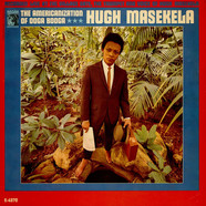 Hugh Masekela - The Americanization Of Ooga Booga