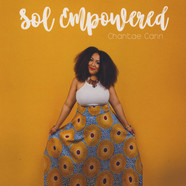 Chantae Cann - Sol Empowered