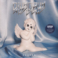Dilly Dally - Heaven Black Vinyl Edition