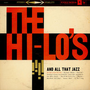 The Hi-Lo'sThe Marty Paich Dek-Tette - And All That Jazz