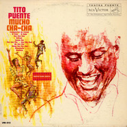 Tito Puente And His Orchestra - Mucho Cha-Cha