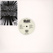 Judge The Disciple & DJ Daredevil - One Time LP