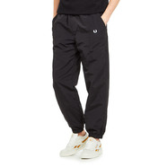 Fred Perry - Monochrome Shell Suit Trouser
