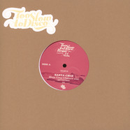 Ed Motta Presents - Too Slow To Disco Brasil Edits