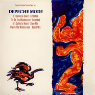 Depeche Mode - It's Called A Heart