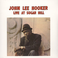 John Lee Hooker - Live At Sugarhill