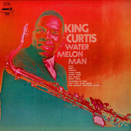 King Curtis - Watermelon Man