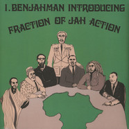 I. Benjahman introducing Fraction of Jah Action - Fraction of Jah Action