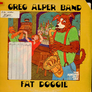 Greg Alper Band - Fat Doggie