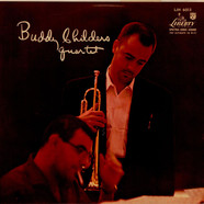 Buddy Childers Quartet - Buddy Childers Quartet