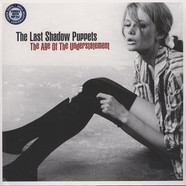 Last Shadow Puppets , The - The Age Of The Understatement