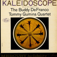 Buddy DeFranco - Tommy Gumina Quartet - Kaleidoscope