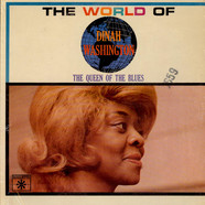 Dinah Washington - The World Of Dinah Washington