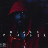 Jalil - Black Panther
