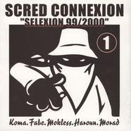 Scred Connexion - Scred Selexion 99/2000