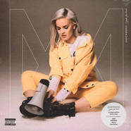 Anne-Marie - Speak Your Mind White Vinyl Edition