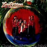 New Edition - Christmas All Over The World