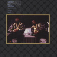 Eric B. & Rakim - The Complete Collection 1987-1992