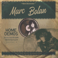 Marc Bolan - Misfortune Gatehouse: Home Demos Volume 4
