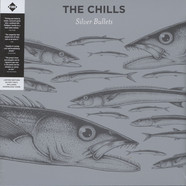 Chills, The - Silver Bullets Silver Vinyl Edition