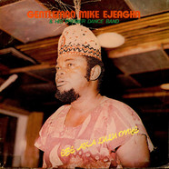 Gentleman Mike Ejeagha & His Premier Dance Band - Ebe Aka Lulu Onye