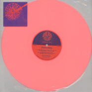 V.A. - Blunted Breaks Volume 1 Pink Vinyl Edition