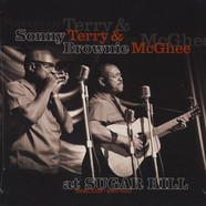Terry, Sonny & Brownie Mcghee - At Sugar Hill