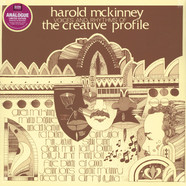 Harold McKinney - Voices & Rhythms Of The Creative Profile
