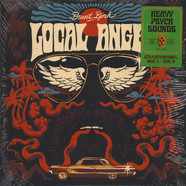 Brant Bjork - Local Angel Colored Vinyl Edition