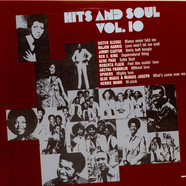 V.A. - Hits And Soul Vol.10