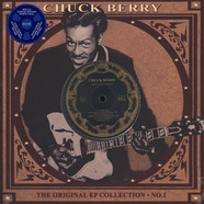 Chuck Berry - Original EP Collection No. 1